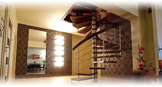 Tradycyjne wnętrza – jakie schody wybrać?