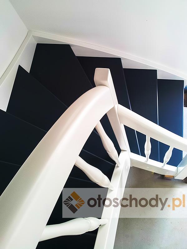 schody drewniane poznań