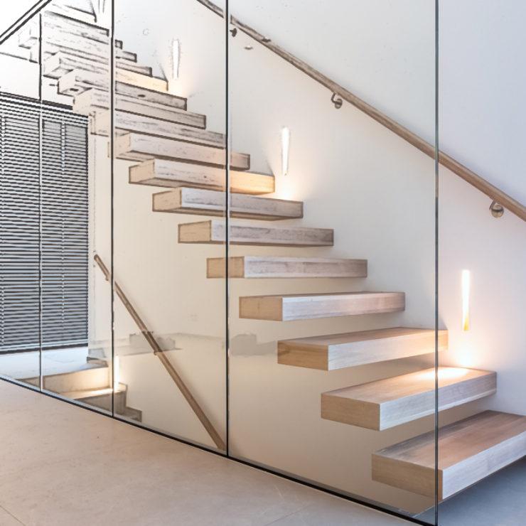 Portfolio schodów 4
