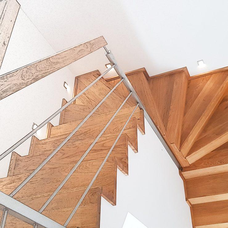 Portfolio schodów 2